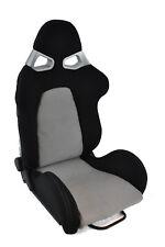 Aftermarket Reclining Bucket Seat | Car Racing, Track, Offroad, Street, Drift