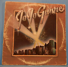 JO JO GUNNE SO...WHERE'S THE SHOW? LP 1974 ORIGINAL PRESS NICE COND! VG/VG!!