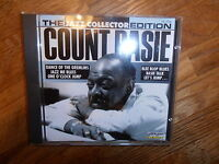 COUNT BASIE THE JAZZ COLLECTION EDITION CD ALBUM LASERLIGHT