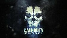 Call of Duty Ghosts Achievement Unlock Service - 2000 Gamerscore on XBOX 360!