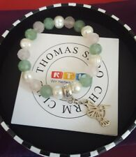 Thomas Sabo RTL Charity Armband 2014 Spendenmarathon Gr. M