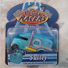 New in Package Disney Racers Sulley Die Cast Car Monsters Inc. Disneyland