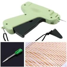 Garment Price Label Tagging Clothes Tag Gun 5 Needles Tool Pistola Etiquetadora