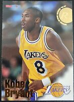 1996-97 NBA Hoops Skybox Kobe Bryant Rookie RC #281 Lakers V3 *Read Description*