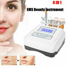 No Needle Mesotherapy Skin Face Lifting Cryo Cool Electroporation Beauty Machine