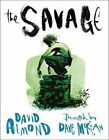 The Savage by Almond, David Paperback Book The Cheap Fast Free Post