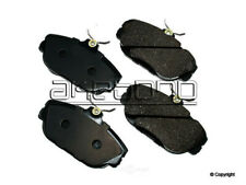 Akebono ProACT Disc Brake Pad fits 1994-2000 Mercury Sable  WD EXPRESS