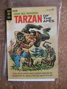 Tarzan   #142   FN
