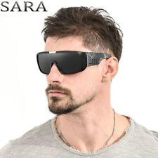 SARA Brand Fashion Sunglasses Men Dragon Sport Goggle Mens Sun Glasses Women