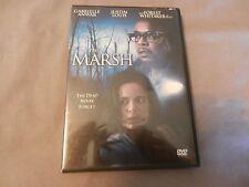 The Marsh (DVD, 2007) Forest Whitaker, Gabrielle Anwar