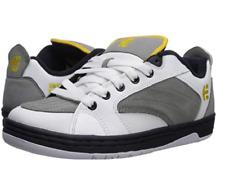 Mens Grey Etnies Patrol Sneakers Casual
