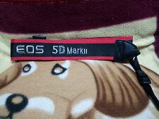 CANON EOS 5D MARK II 5D2 CAMERA NECK STRAP