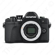 Olympus OM-D E-M10 Mark III Mirrorless Digital Camera 16.1MP FHD WiFi BODY ONLY