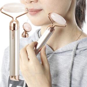 Face Massage Roller Facial Vibrating Touch Eye Body Massage
