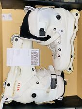 Usd Aeon 61Mm -90A In-Line Skates 60 Mens Size 9.—-used