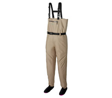 Factory Second Bass Pro Ladies Waders Size L  - Last One