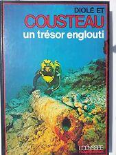 Tresor Englouti - Cousteau