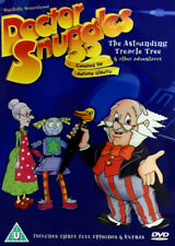 Doctor Snuggles Volume 1 DVD (Cult Kids)