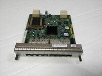 Juniper MIC-3D-8OC3OC12-4OC48 8-Port non-channelized High Density Multirate Card