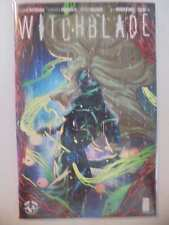 Witchblade #9 Top Cow Image Vf/Nm Comics Book