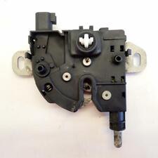 Bonnet Lock (Ref.1210) Ford Focus mk2 1.6