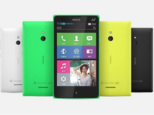 All Colors NOKIA XL Unlocked Dual SIM Camera WiFi GSM Smartphone New in Box