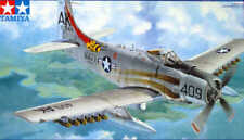 Tamiya 1/48 AD-6 Skyraider US Navy # 61058