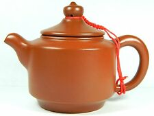 Chinese Yixing Zisha Pottery Teapot/Tea Pot,Red Clay,140 cc,New