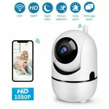HD 1080P WiFi IP Camera In/Outdoor Home Security Monitor Night Vision Waterproof
