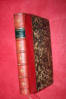 LETTRES INTIMES DE HENRI IV UNE INTRODUCTION ET NOTES DE L. DUSSIEUX éd.  1876