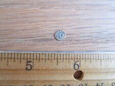 1/12 Scale Alfa Romeo Metal Badge Emblem Bandai Protar Italeri
