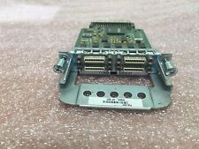 Cisco HWIC-4T 4-Port Serial High-Speed WAN Interface Card Synchronous /Asynch MH