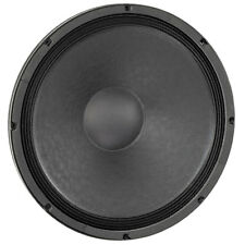 "Eminence Legend CB15 15"" Bass Guitar Speaker 8ohm 300W RMS 98dB Replacement"