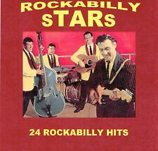 Rockabilly Stars  CD