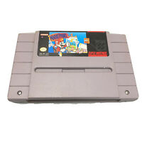 Mario Paint SNES Super Nintendo Cartridge Only Tested & Cleaned Authentic