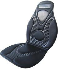 """Auto Sitzheizung  """"Sport """" ergonomische heizbare Sitzauflage  2 Temperaturen"""