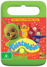 Teletubbies: Merry Christmas * NEW DVD * (Region 4 Australia)