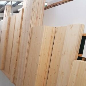 Pine Furniture Board Laminated Sheets Wooden Timber Boarding Softwood Small