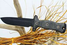 """RARE! Authentic BUSSE SPECIAL EDITION TEAM GEMINI A2 KNIFE -""""DARYL WALKING DEAD"""""""