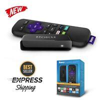 Streaming Player Stick Roku Express HDTV 1080p Digital Wireless Newest Version