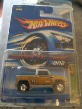 Hot Wheels 2006 Treasure Hunt Series Hummer H3T Concept #8 of 12 RR