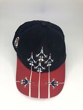 UNITED STATES AIR FORCE THUNDERBIRDS HAT PIN VARIATION 2