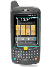 Crystal Clear Screen Protector for Motorola MC65 PDAs | Handhelds