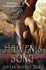 Ha'ven's Song: Curizan Warrior (Paperback or Softback)