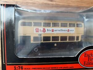 EFE - 16510 - Leyland Atlantean - Birmingham City Transport - 43 Nechells - M&B