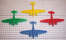 Multiple Products Toymakers MPC USAF US Air Force Plane Martin WW2 B10 Bomber