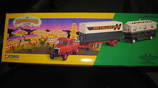 Corgi 16502 Pat Collins Scammell Highwayman Ballast With Closed Pole Trailer & C