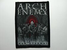 ARCH ENEMY WOVEN  PATCH