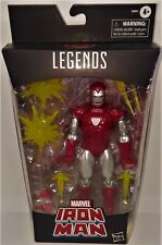 Walgreens Exclusive Marvel Legends Silver Centurion Iron Man Figure New MISB!