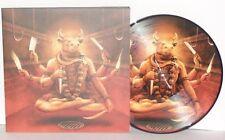 CATTLE DECAPITATION Karma Bloody Karma LP Vinyl Ltd GF Death Metal Grindcore